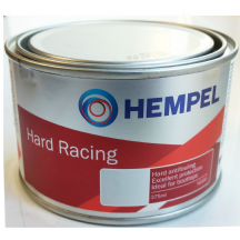 Hempel Hard Racing Boottop Antifouling Paint - 375ml
